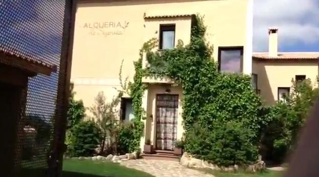 Alqueria de Segovia