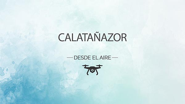 Drone Calatanazor
