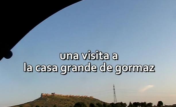 Casa Grande de Gormaz