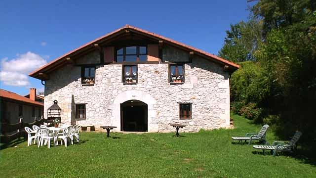 Iribesenea - Casa rural lekunberri ...