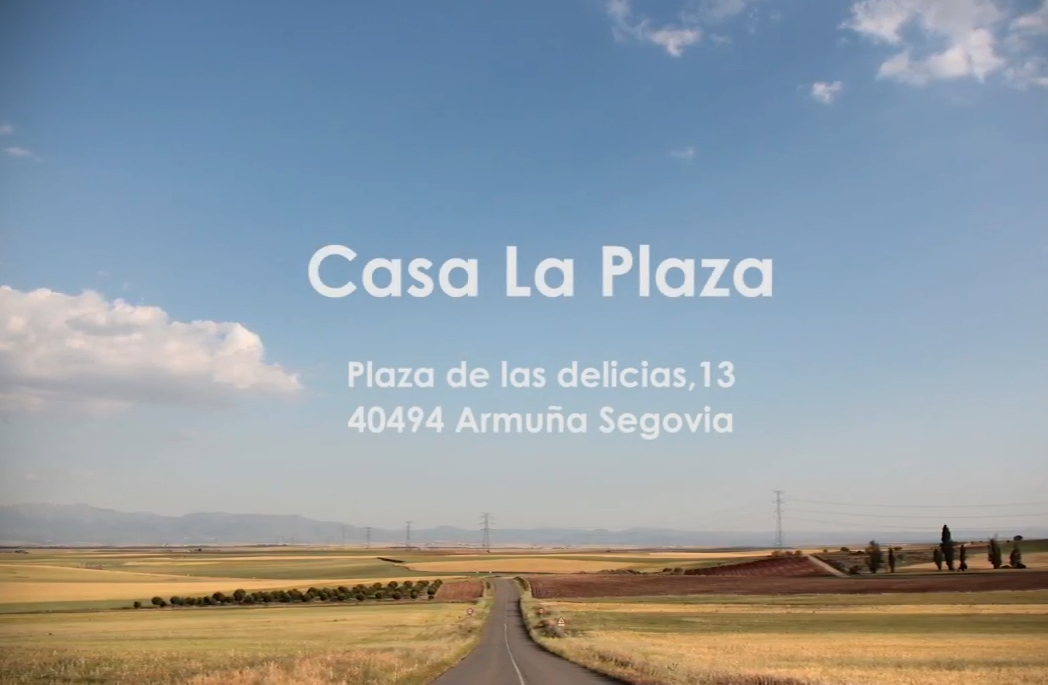 Casa La Plaza