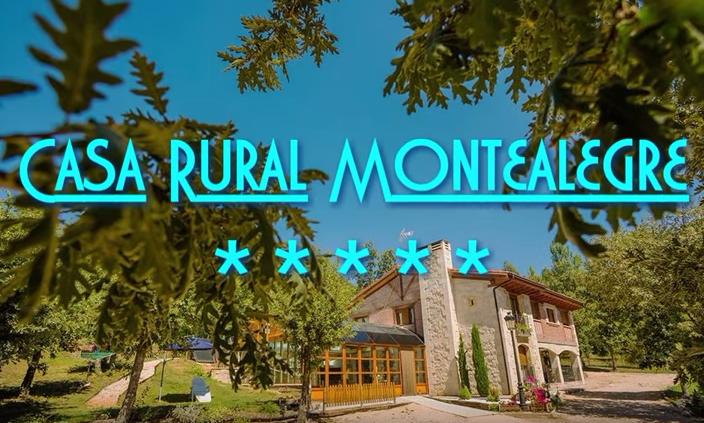 Casa Montealegre