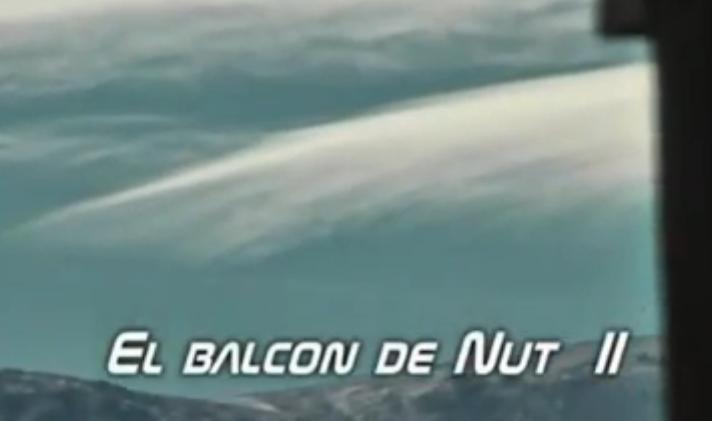 El Balcón de Nut