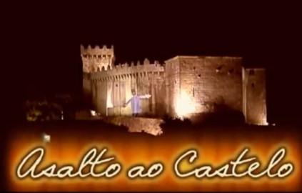 Trailer XV Asalto ao Castelo de Vimianzo 2010